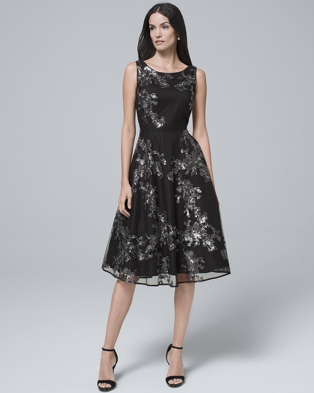 Black Cocktail Dress Shop