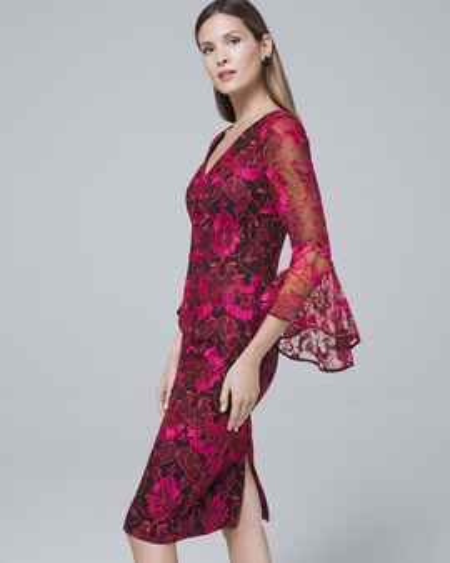 Shop Women S Sheath Dresses Shift Fit Amp Flare Blouson