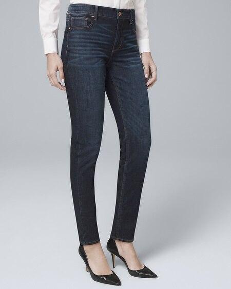 ed8200b970f High-Rise Sculpt Fit Skinny Jeans - White House Black Market
