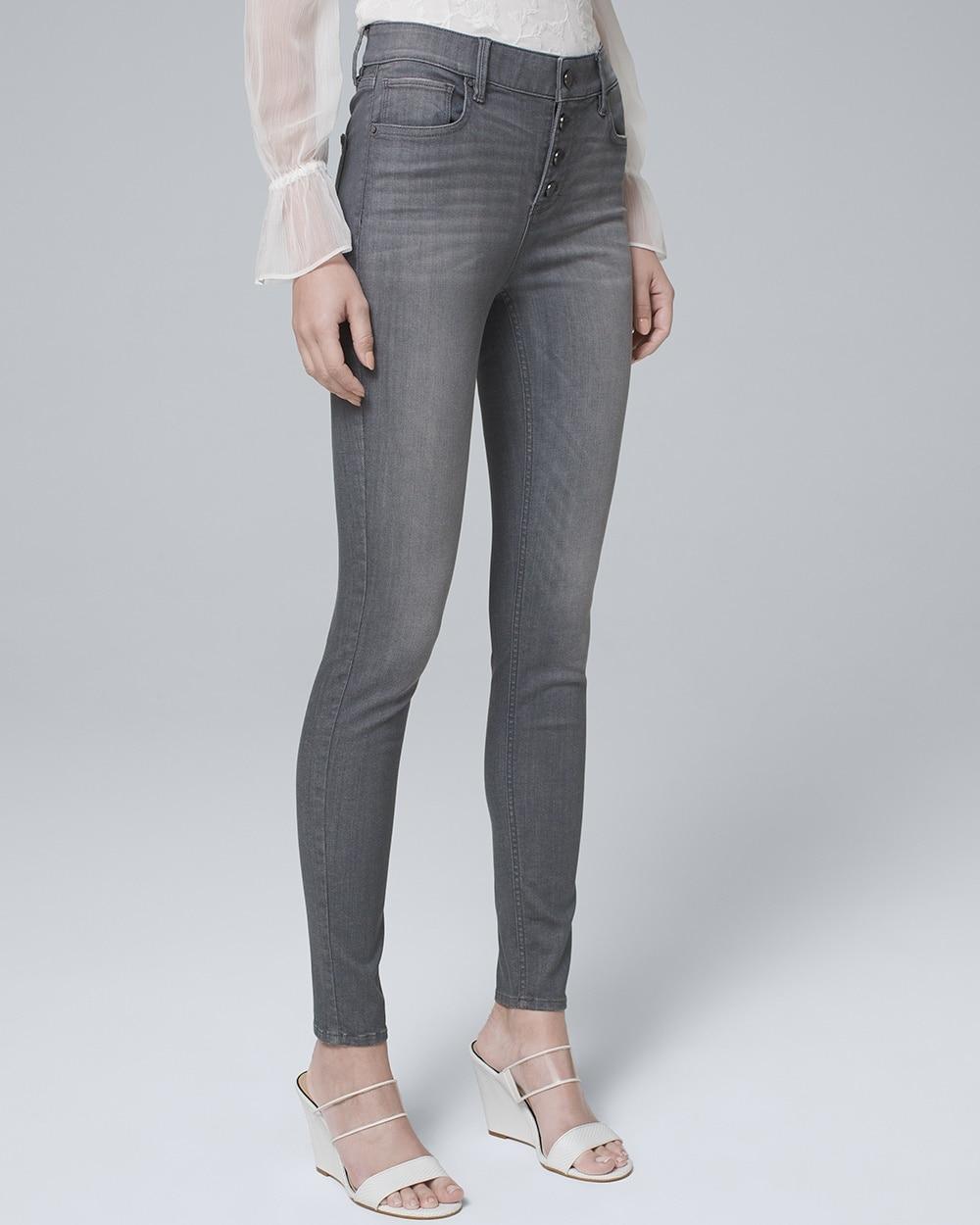 248da98faa7 Shop Jeans For Women - Skinny, Bootcut, Leggings & More - White ...