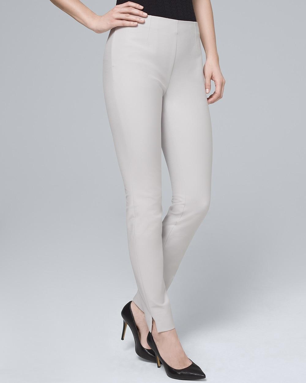 9c94fa1db0b9fd Shop Slim & Skinny Pants for Women - White House Black Market