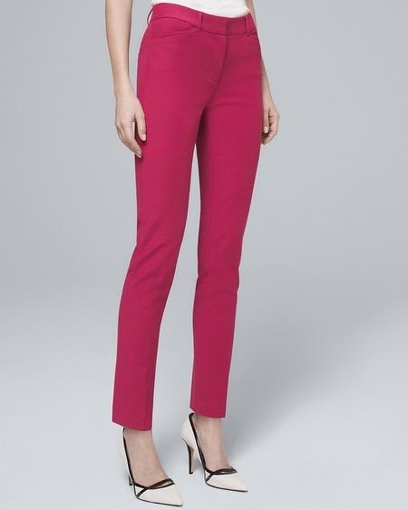 cc9f5914ad24 Comfort Stretch Ankle Pants