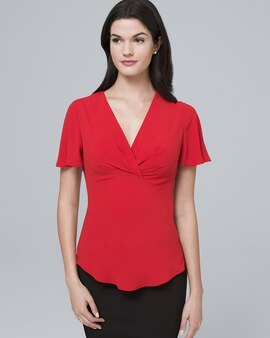 55253565e7 Shop Tops For Women - Blouses