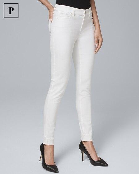 1d1705bed9364 Shop Petite Jeans For Women - Skinny, Bootcut, Leggings & More ...