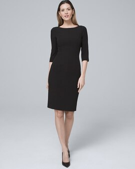 Shop Little Black Dresses For Women Sheath Shift Fit Flare