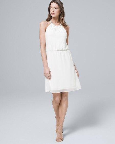 de8b75a8011 Shop Little White Dresses For Women - Sheath