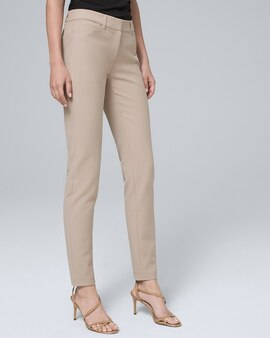 b71ab863 Shop Pants For Women - Slim, Ankle, Bootcut & More - White House ...