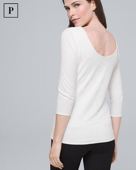 5f3cdd0bb49f Shop Women s Petite Clothing - White House Black Market