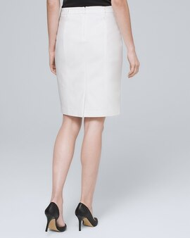 5492318edc White House | Black Market. Utility Pencil Skirt. Utility Pencil Skirt
