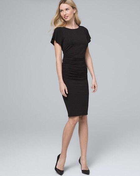 97b75857786 Shop Little Black Dresses For Women - Sheath