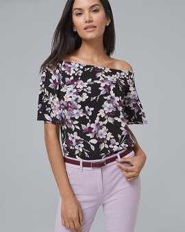 31e8d3fe6b5292 Shop Tops For Women - Blouses, Shirts, Camis, Knits, Tees & More ...