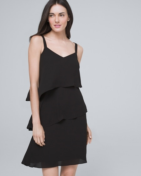 7ab6c7ed079 Shop Women's Sheath Dresses - Shift, Fit & Flare, Blouson & More - White  House Black Market