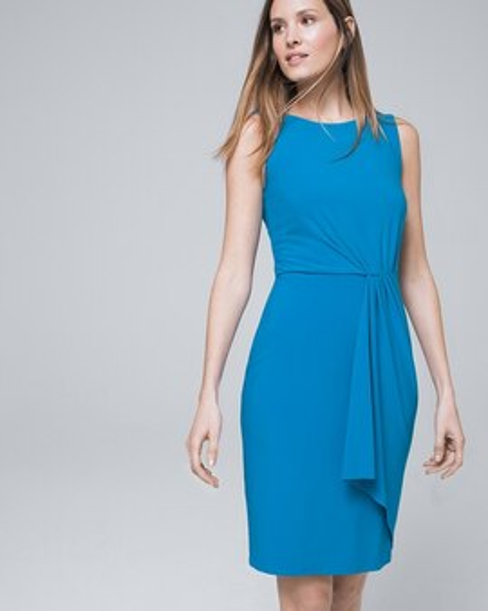 7ce99b73b2 Shop Women's Sheath Dresses - Shift, Fit & Flare, Blouson & More ...