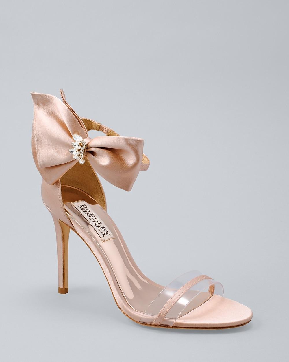 buy badgley mischka shoes online