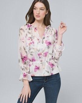 e80b5eb3f9166 Shop Tops For Women - Blouses