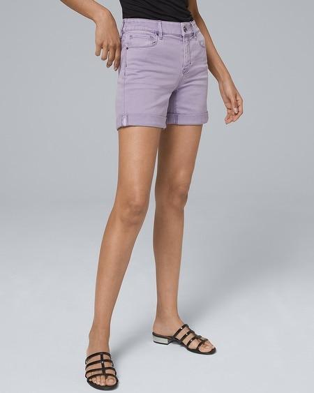 c4c6ea8765 5-Inch Tinted Denim Shorts