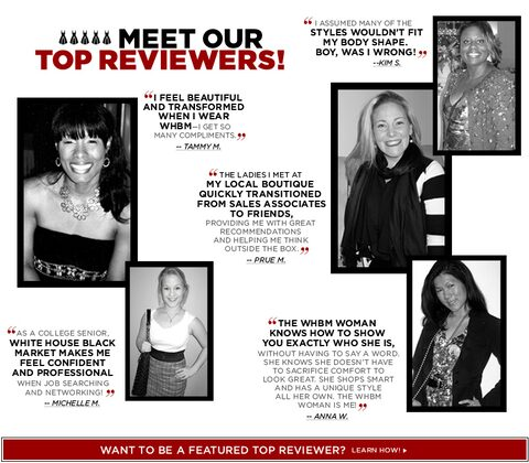 Meet Our Top Reviewers! Want To Be A Featured Top Reviewer? Learn How!