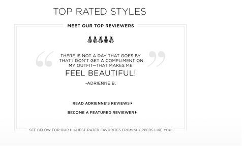 Meet Our Top Reviewers! Adrienne B.