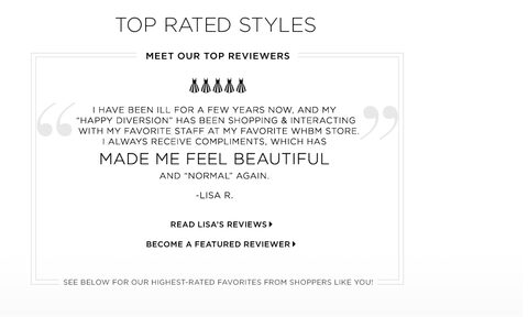 Meet Our Top Reviewers! Lisa R.
