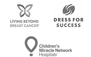Living Beyond Breast Cancer | Dress For Success | Children's Miracle Network