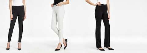 3d0eee7d9 Shop Pants For Women - Slim, Ankle, Bootcut & More - White House ...