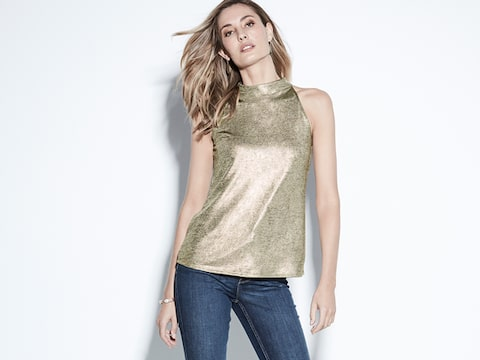 56bccefaafc4 Shop Tops For Women - Blouses, Shirts, Camis, Knits, Tees & More ...