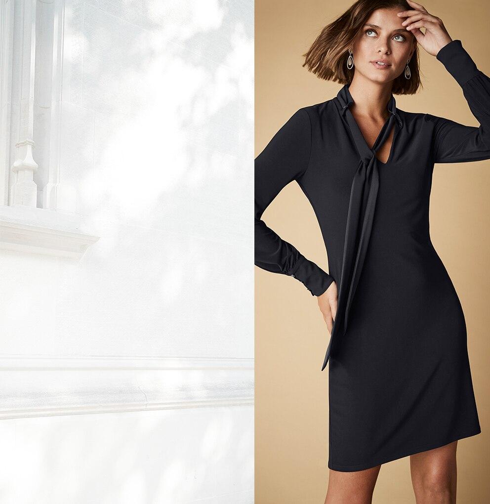Shop Dresses For Women White Black Dresses Tall Maxi