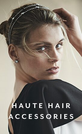 Haute Hair Accessories