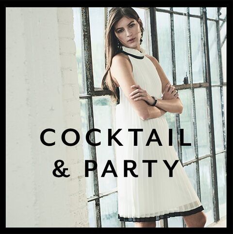 Shop Cocktail and Party