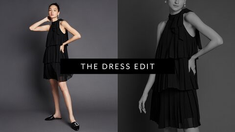 The Dress Edit