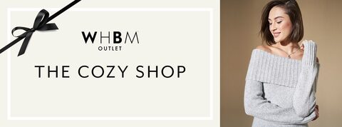 WHBM Outlet. The Cozy Shop